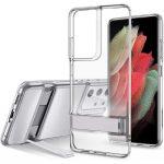 ESR Air Shield Boost Samsung Galaxy S21 Ultra hátlap, tok, átlátszó