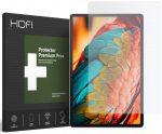 Hofi Glass Pro+ Lenovo Tab P11 11.0 (2021) TB-J606  Full Glue kijelzővédő edzett üvegfólia (tempered glass) 9H keménységű, fekete