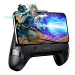 Baseus Cool Play ACSR-CW01 Gamepad és Powerbank, 1200mAh, fekete