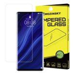 Wozinsky 3D Screen Protector Film Huawei P30 Pro 3D teljes kijelzős védőfólia, átlátszó
