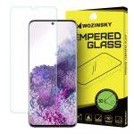 Wozinsky 3D Screen Protector Samsung Galaxy S20 3D teljes kijelzős védőfólia, átlátszó