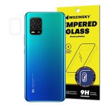 Wozinsky Camera Tempered Glass Xiaomi Mi 10 Lite kameravédő üvegfólia (tempered glass), átlátszó