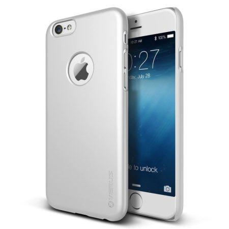 VRS Design (VERUS) iPhone 6 Super Slim Hard hátlap, tok, fehér