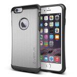 VRS Design (VERUS) iPhone 6 Plus/6S Plus Hard Drop hátlap, tok, ezüst