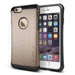 VRS Design (VERUS) iPhone 6 Plus/6S Plus Hard Drop hátlap, tok, arany