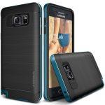 VRS Design (VERUS) Samsung Galaxy Note 5 High Pro Shield hátlap, tok, kék