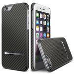 VRS Design (VERUS) iPhone 6 Plus/6S Plus Carbon Stick hátlap, tok, titanium
