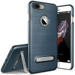 VRS Design (VERUS) iPhone 7 Plus Simpli Lite hátlap, tok, acél kék