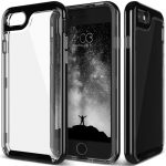 Caseology iPhone 7 (5.5'') Plus Skyfall Series hátlap, tok, jet black