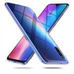 Tech-Protect Flexair Crystal Xiaomi Mi9 SE hátlap, tok, átlátszó