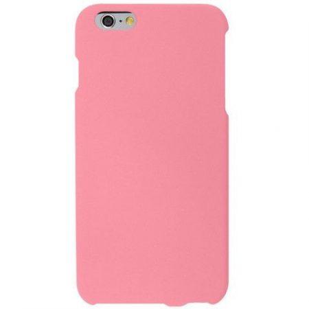 Iwill iPhone 6 Plus Hard hátlap, tok, rózsaszín