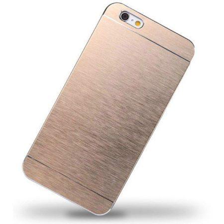 Iwill iPhone 6 Classic aluminium tok, arany