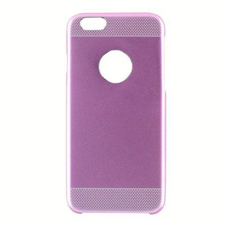 Iwill iPhone 6 Super Slim Alu tok, rózsaszín