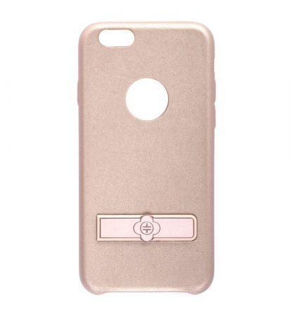 TOTU SKIN SERIES- HOLDER VERSION case for iPhone 6 tok, arany
