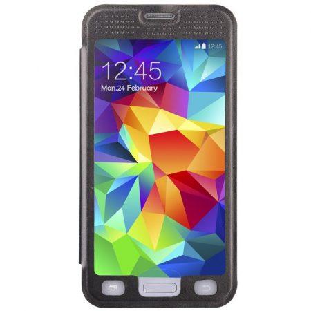 Baseus Stars Samsung Galaxy S5 tok, ezüst