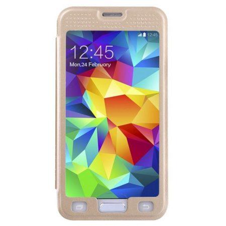 Baseus Stars Samsung Galaxy S5 tok, arany