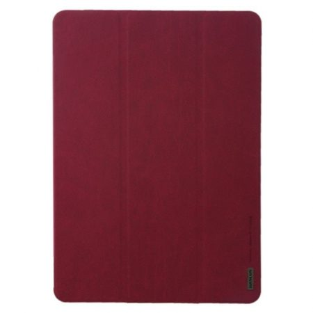 Baseus Grace Leather Case Simplism Samsung Galaxy Tab Pro 10.1 tok, piros