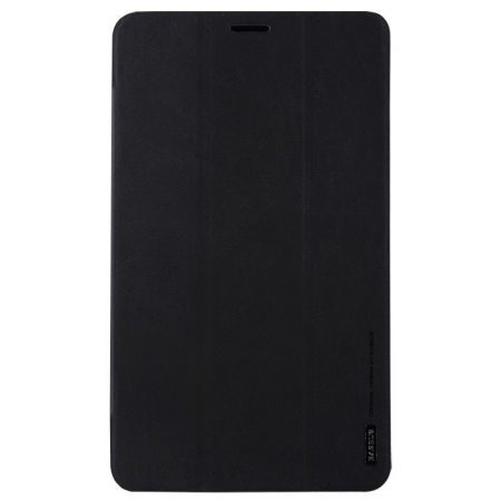 Baseus Grace Leather Simplism Samsung Galaxy Tab Pro 8.4 tok, fekete