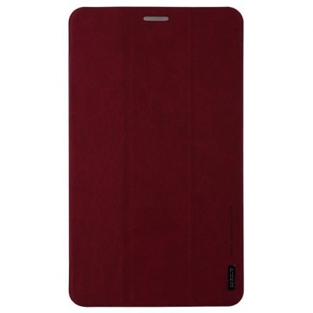 Baseus Grace Leather Simplism Samsung Galaxy Tab Pro 8.4 tok, piros