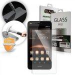Huawei Ascend Y5 II LCD Glass Screen edzett üvegfólia (tempered glass) 9H keménységű (nem teljes kijelzős 2D sík üvegfólia), átlátszó