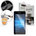 Microsoft Lumia 950 LCD Glass Screen kijelzővédő edzett üvegfólia (tempered glass) 9H keménységű