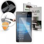 Microsoft Lumia 950 XL LCD Glass Screen kijelzővédő edzett üvegfólia (tempered glass) 9H keménységű