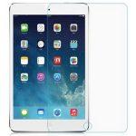iPad Mini 4  kijelzővédő edzett üvegfólia (tempered glass), 9H, átlátszó