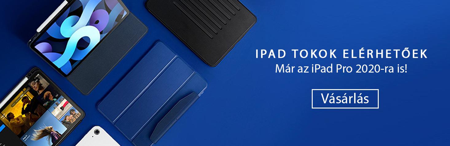 iPad tokok